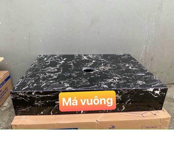 Mặt bàn đá chậu rửa lavabo HM-7051-5
