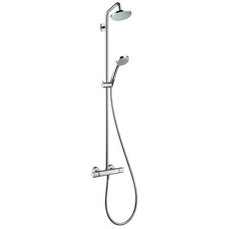 Sen cây tắm đứng Hansgrohe Croma 160