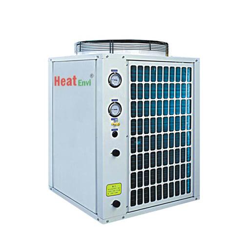Máy bơm nhiệt tạo nước nóng giải nhiệt gió HeatEnvi HE-18