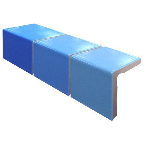 Gạch bể bơi INAX-155-90-14-POL-B1, B2, B3