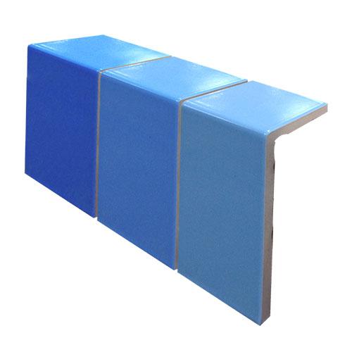 Gạch bể bơi INAX-255-90-14-POL-B1, B2, B3