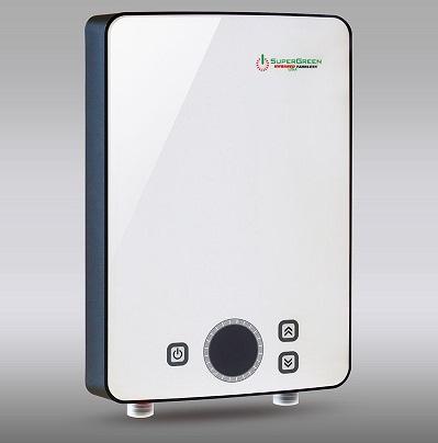 Bình nóng lạnh SuperGreen IR–260
