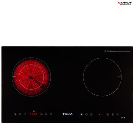 Bếp điện từ Taka TK-IR2B
