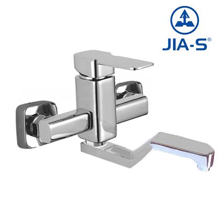 Vòi rửa bát nóng lạnh JIA-S JA704