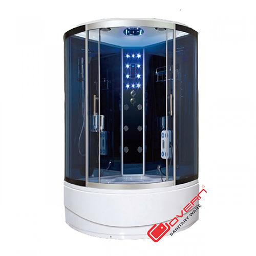 Phòng xông hơi ướt Govern JS-0115 NEW