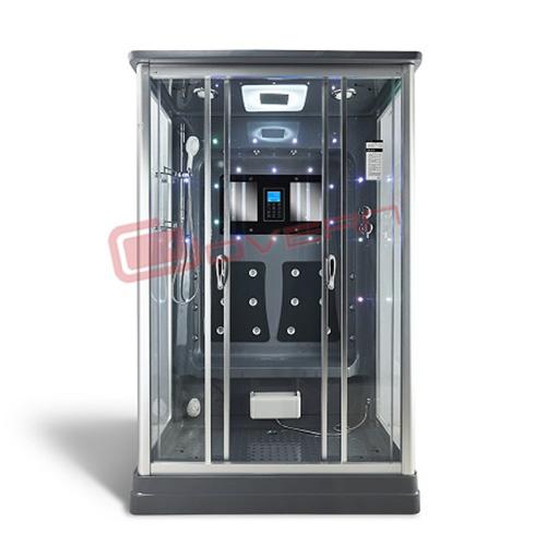 Phòng xông hơi ướt Govern JS-0219-1