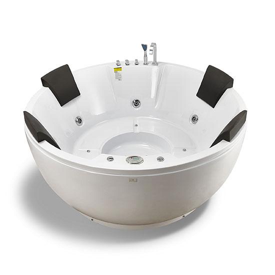 Bồn tắm Massage Govern JS-8185