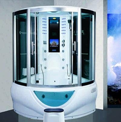 Phòng xông hơi ướt Govern JS-9050KTV