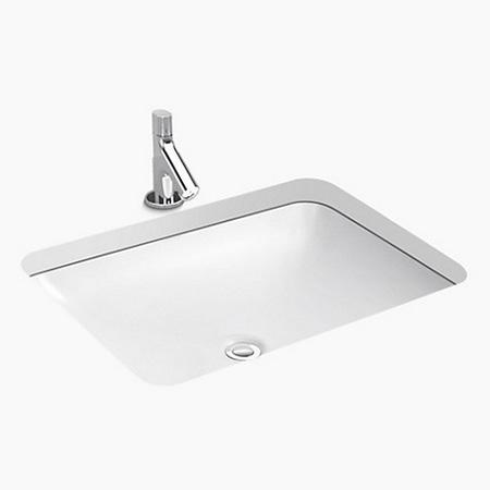 Chậu rửa lavabo Kohler K-2949T-0