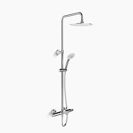 Sen cây tắm Kohler K-97821T-9-CP