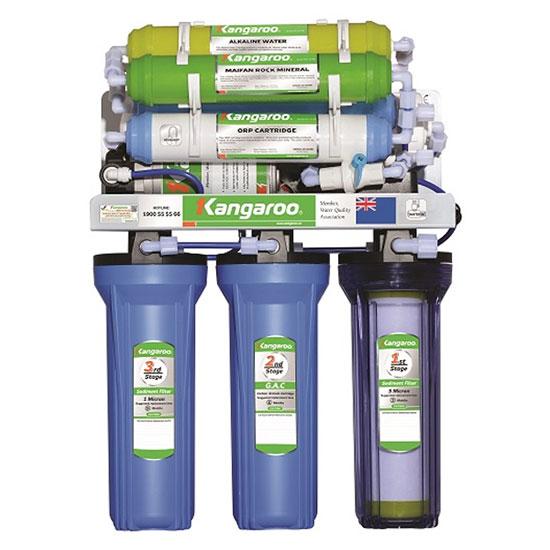 Máy lọc nước Kangaroo KG08G4 KVO