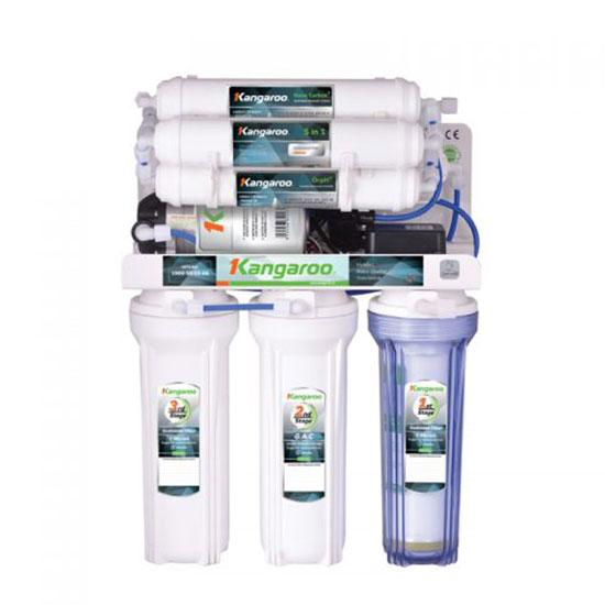 Máy lọc nước Kangaroo KG100HP KVO