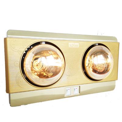 Đèn sưởi nhà tắm Braun KP02G