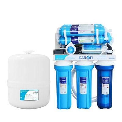 Máy lọc nước Karofi sRO KSI70