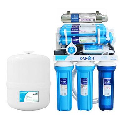 Máy lọc nước Karofi sRO KSI90