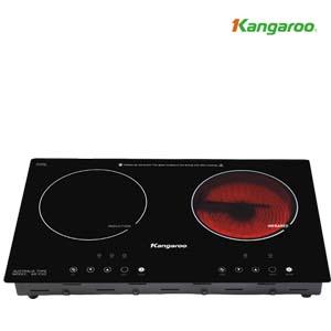 Bếp điện từ Kangaroo KG 356i
