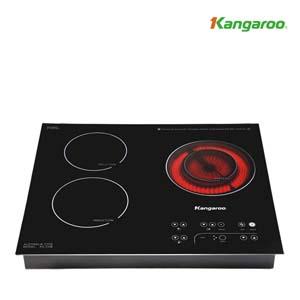 Bếp điện từ Kangaroo KG 358i