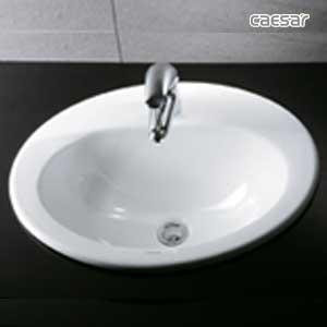 Chậu rửa lavabo Caesar L5018