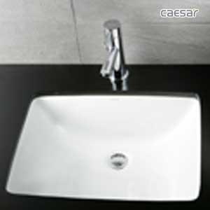 Chậu rửa lavabo Caesar LF5125