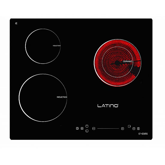 Bếp điện từ Latino LT-03IRS