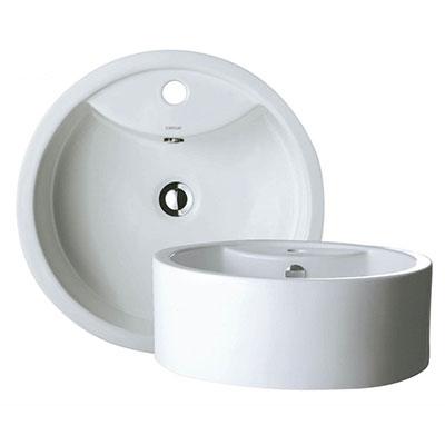 Chậu rửa lavabo Caesar LF5240