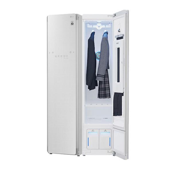 Máy giặt hấp sấy quần áo thông minh LG styler S3WF