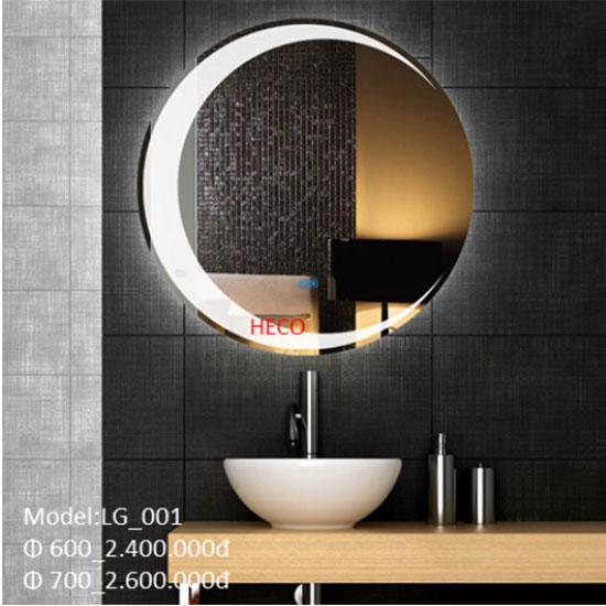 Gương đèn led Heco LG-001
