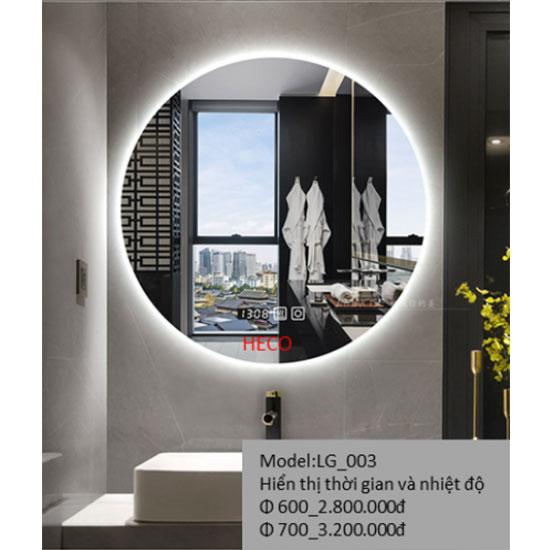 Gương đèn led Heco LG-003