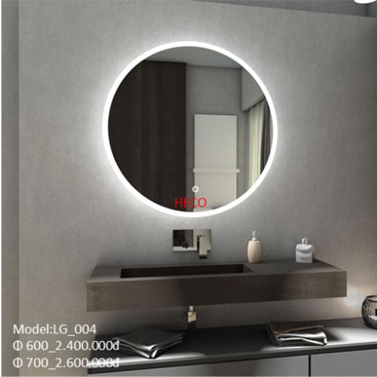 Gương đèn led Heco LG-004