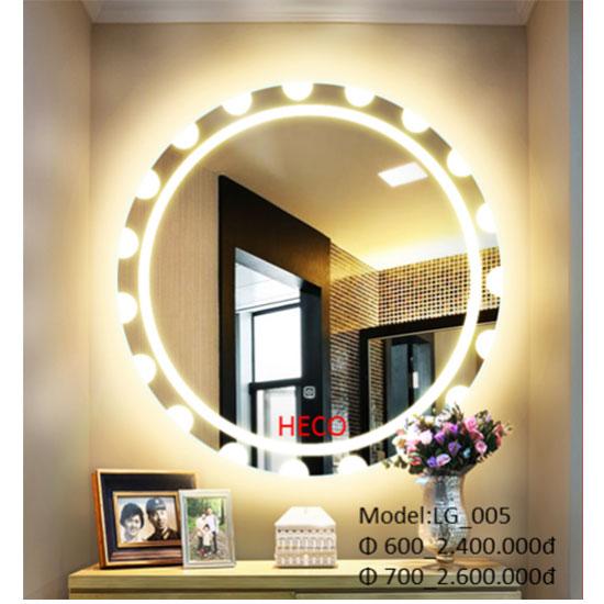 Gương đèn led Heco LG-005