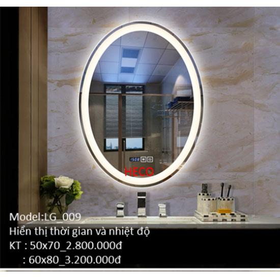 Gương đèn led Heco LG-009