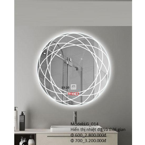 Gương đèn led Heco LG-014
