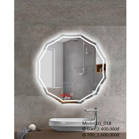 Gương đèn led Heco LG-018