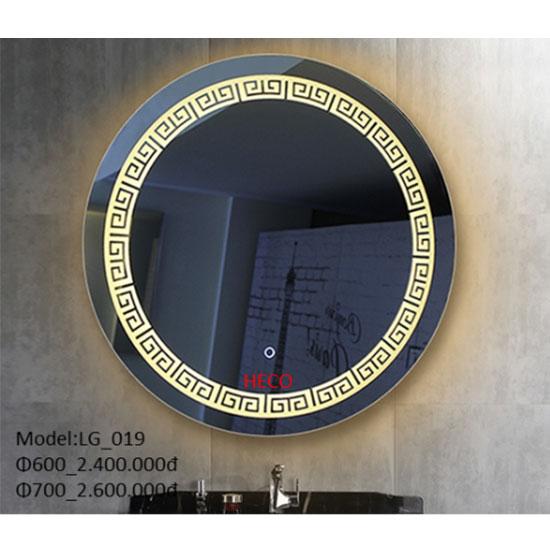 Gương đèn led Heco LG-019