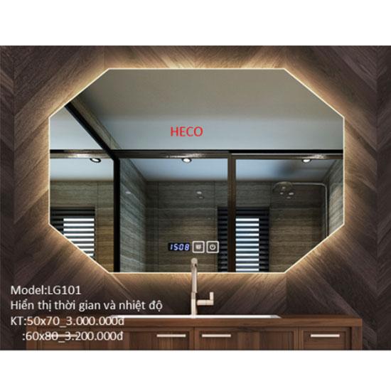 Gương đèn led Heco LG-101