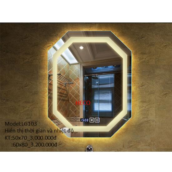 Gương đèn led Heco LG-103
