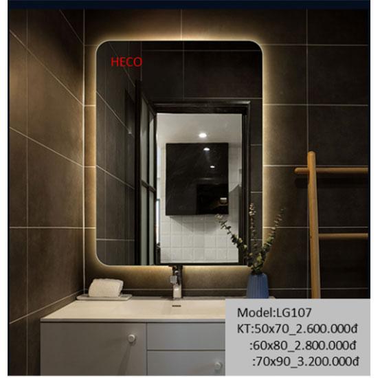 Gương đèn led Heco LG-107