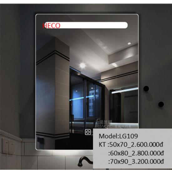 Gương đèn led Heco LG-109