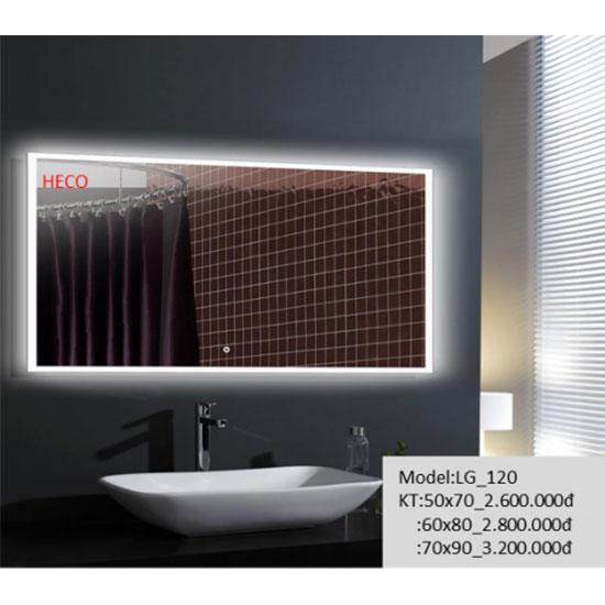 Gương đèn led Heco LG-120