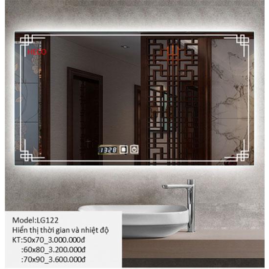 Gương đèn led Heco LG-122