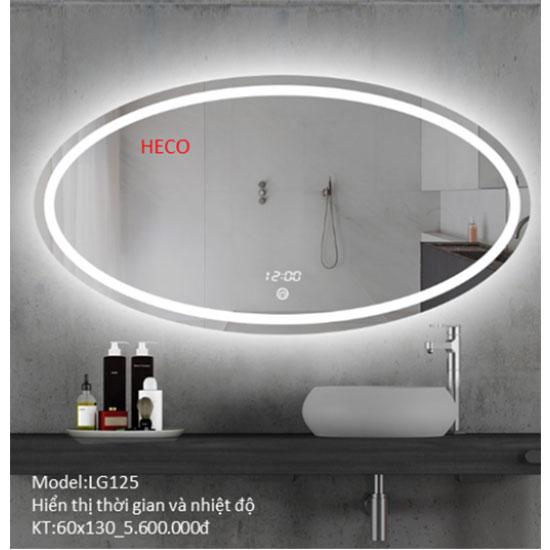 Gương đèn led Heco LG-125