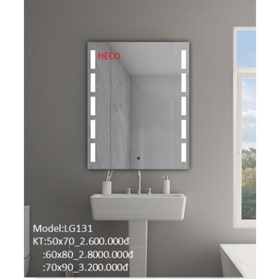 Gương đèn led Heco LG-131