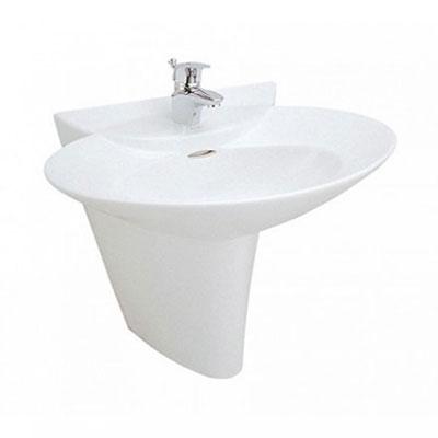 Chậu rửa lavabo TOTO LHT908C