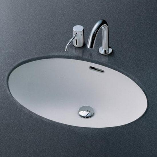 Chậu rửa lavabo TOTO LT548
