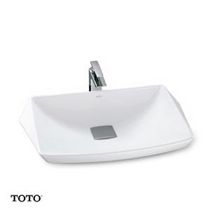 Chậu rửa lavabo TOTO LT682