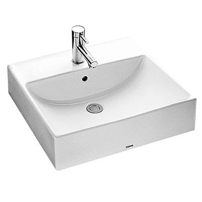 Chậu rửa lavabo TOTO LT710CTM