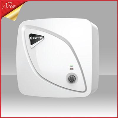 Bình nóng lạnh Sơn Hà 30L LUX30V