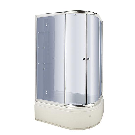 Cabin tắm vách kính GOVERN LV-93