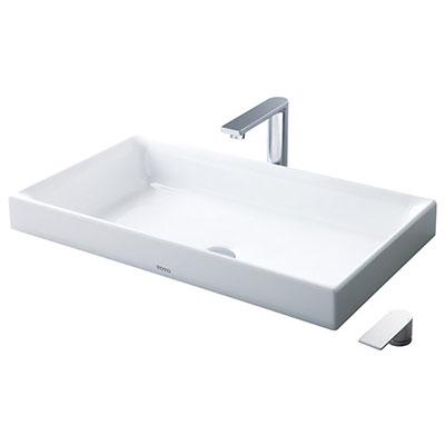 Chậu rửa lavabo TOTO LW1717B#XW