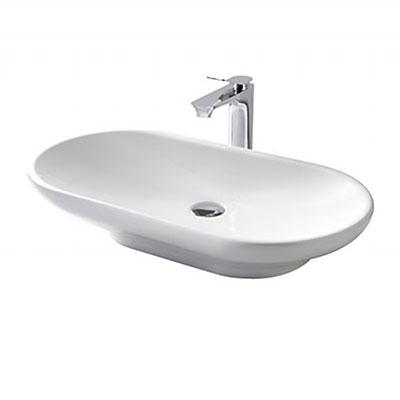 Chậu rửa lavabo TOTO LW181Y-W